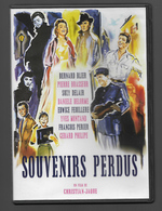 Souvenirs Perdus Dvd  Bernard Blier  Yves Montand - Drama