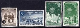1959 - AUSTRALIAN ANTARTIC TERRITORY -  Yi. 2/5 - NH - (REG2875.. 25) - Territoire Antarctique Australien (AAT)