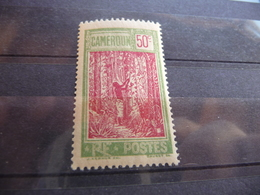 TIMBRE  CAMEROUN     N  119      COTE  0,90  EUROS    NEUF  SANS  CHARNIÈRE - Unused Stamps