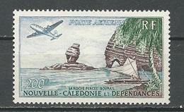 NOUVELLE CALÉDONIE Scott C27 Yvert PA72 (1) * Cote 27,50 $ 1959 - Neufs