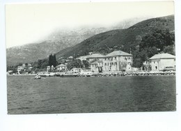 Montenegro Kumbor Boka Kotorska - Montenegro