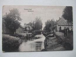 P95 Ansichtkaart Veenendaal - Boveneind - 1926 - Other