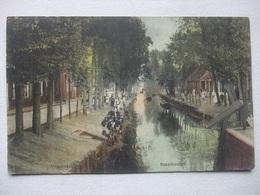 P95 Ansichtkaart Veenendaal - Benedeneind - Other