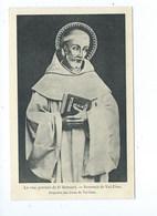 Val Dieu Le Vrai Portrait De St Bernard - Aubel