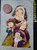 Limar  Christmas Lisi Martin L Small Card - Noël