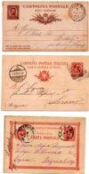 Monde - 59 Entiers Postaux -voir état - Briefmarken