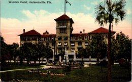 Florida Jacksonville Windsor Hotel - Jacksonville