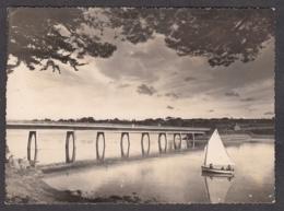 100427/ LOCQUIREC, Le Pont De Toul An Héry - Locquirec