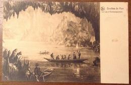 Grottes De Han Le Lac D'Embarquement - Rochefort