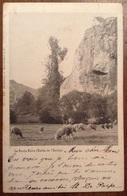 La Roche Noire Vallee De L'Ourthe - Ferrières