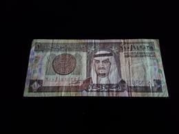 Saudi Arabia 1 Ryal - Saudi Arabia