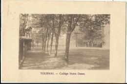 Tournai - Collège Notre Dame 1913 - Tournai