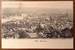 Liege Panorama - Liège