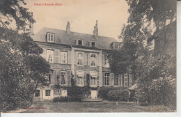 Hôtel D'AUMALE - ( Sud ) - Aumale