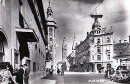 Slovenia Maribor 1964 - Slovénie