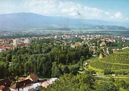 Slovenia Maribor 1972 / Panorama - Slovénie