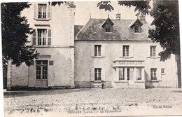 NOUANS-La Péchaudière - France