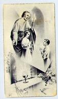 Santino - Gesù - 571 - Prima Comunione - A2 - Christianity