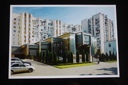 Transnistria (PRIDNESTROVIE). Tiraspol   - 2012 - Bank - Moldavie
