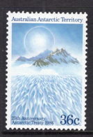 1986 - AUSTRALIAN ANTARTIC TERRITORY -  Yi.  73 - NH - (REG2875.. 26) - Territorio Antartico Australiano (AAT)