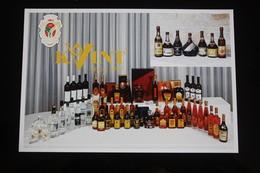 Transnistria (PRIDNESTROVIE). Tiraspol   - 2012 - Alcohol - Moldavie