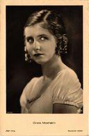 CPA Ross Verlag 6273 1 Grete Mosheim FILM STARS (816564) - Actors