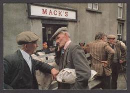 68281/ KILLORGLIN, Market Day In The Streets - Kerry
