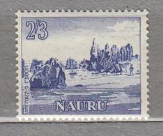NAURU Definetives 1954 MNH(**) Mi 48 #24055 - Nauru