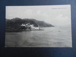 19913) BRASIL FORTALEZA BELLA DA BARRA FOTO FERRERI VIAGGIATA 1919 - São Paulo