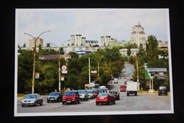 Transnistria (PRIDNESTROVIE). Tiraspol   - 2012 - Moldavie