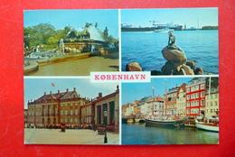 Kopenhagen - København - Dänemark - 1981 - Danemark