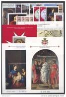 Smom 1996 -- Annata Completa / Years Complete -- **MNH - Sovrano Militare Ordine Di Malta