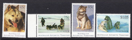 1994 - AUSTRALIAN ANTARTIC TERRITORY -  Yi.  98/101 - NH - (REG2875.. 26) - Unused Stamps