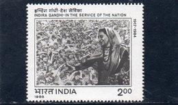 INDE 1985 ** - Inde