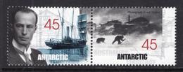 1999 - AUSTRALIAN ANTARTIC TERRITORY -  Yi.  119/122 - NH - (REG2875.. 27) - Territorio Antartico Australiano (AAT)