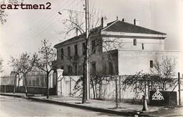 AÏN-BESSEM LA GENDARMERIE ALGERIE - Algerije