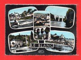 36-CPSM LE BLANC - Le Blanc