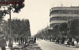 AÏN-TEMOUCHENT BOULEVARD NATIONAL ALGERIE - Algerien