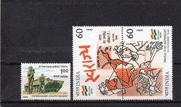 INDE 1988 ** - Inde