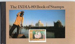 INDE 1989 ** - Inde