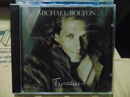Michael Bolton- Timeless(the Classics) - Disco, Pop