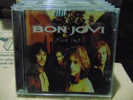 Jon Bon Jovi- These Days - Disco, Pop
