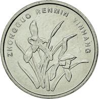 Monnaie, CHINA, PEOPLE'S REPUBLIC, Jiao, 2012, TTB, Stainless Steel, KM:1210b - Chine