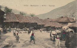 Foca - Bosnie-Herzegovine