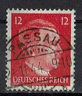 DR 1942 // Mi. 827 O - Deutschland