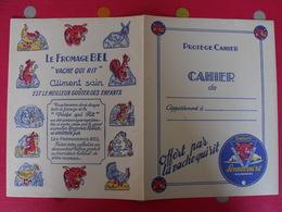 Protège-cahier La Vache Qui Rit. Fromage Bel. Benjamin Rabier Album D'images - Protège-cahiers