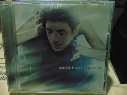 Patrick Bruel- Just Avant - Musique & Instruments