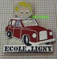 AUTO ECOLE LIGNY En Version EGF - Non Classés