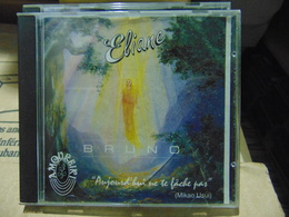 Bruno- Eliane (reiki) - New Age