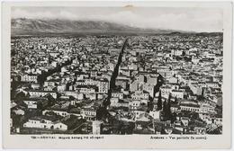 ATHENS  - Vue Partielle - Greece - Grèce